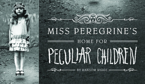 Miss Peregrine's Home For Peculiar Children-macho