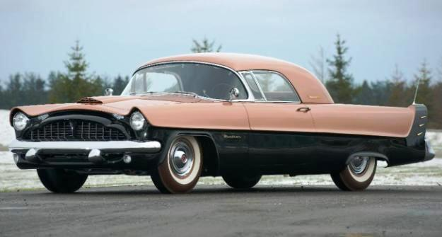 1954PackardPanther