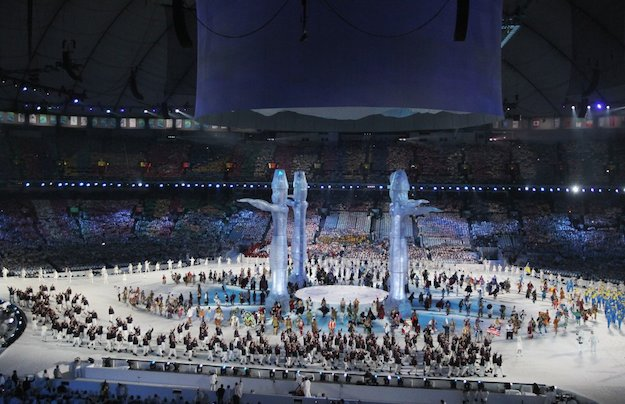 during-the-2010-olympics-in-vancouver-the-opening-ceremony-was-a-bit-more-extravagant