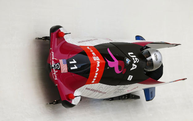 here-is-a-bobsled-used-recently-by-jazmine-fenlator-and-lolo-jones-for-team-usa