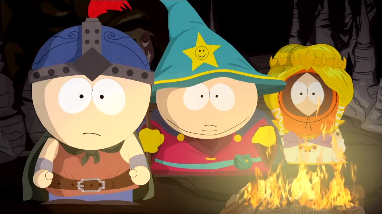 South Park video igra The Stick of Truth uskoro izlazi!