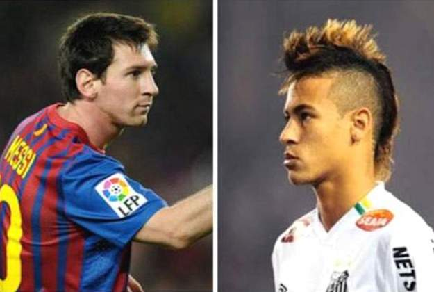 Photo of VIDEO: Messi vs Neymar! Nakon ovog zamrzit ćete Brazilca!