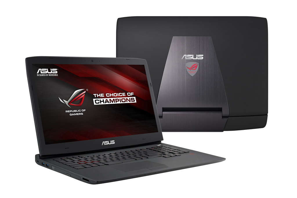 Photo of Nova gejming zvijer iz ASUS-a – ROG G751