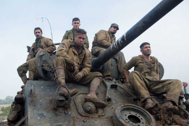 "Photo of ""Fury"" – recenzija filma koji nas je oduševio"