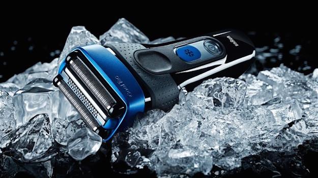 Braun-CoolTec-shaver