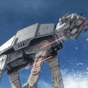 Star Wars Battlefront trailer: Multiplayer gameplay!!!