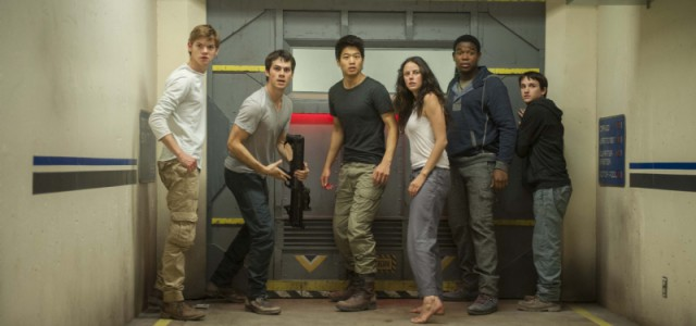 "Novi trailer ""Maze Runner: The Scorch Trials"" je vani!"
