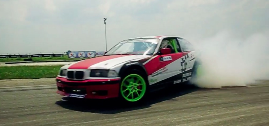 Photo of VIDEO: Hrvatski Drift Challenge 2015 natjecanje! – Round 1
