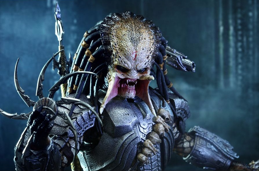 "Photo of Stvari koje niste znali o filmu ""Predator"""