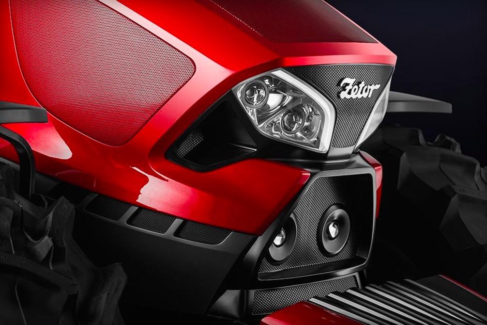 Photo of Pininfarina je dizajnirao novi Zetor, Ferrari među traktorima!