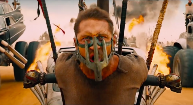Photo of Mad Max: Fury Road i bez specijalnih efekata izgleda brutalno dobro