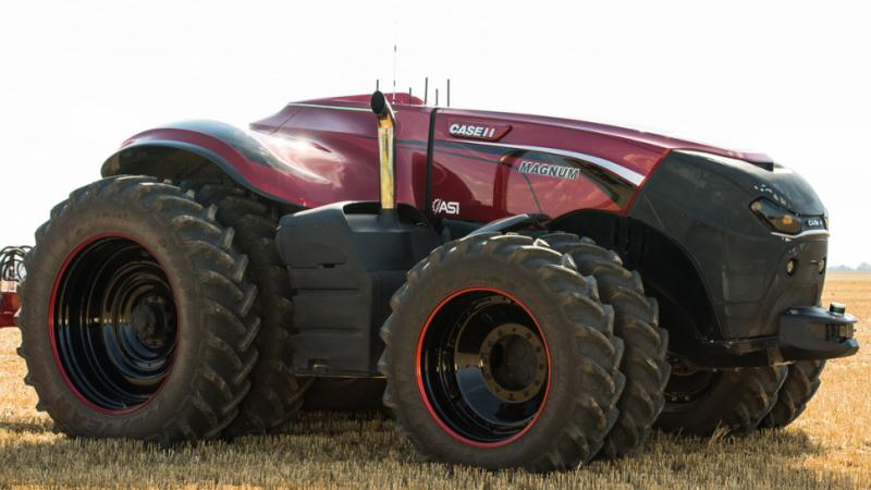 Photo of Ovaj robotski traktor će promijeniti život seljaka i uzgoja hrane zauvijek!