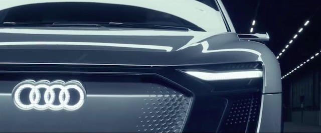 Photo of VIDEO: Audi Hrvatska je upravo objavio novi spot za e-tron Sportback koncept