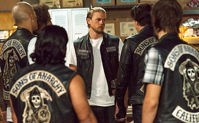 Photo of Sons of Anarchy 'spin off' uskoro na TV ekranima!