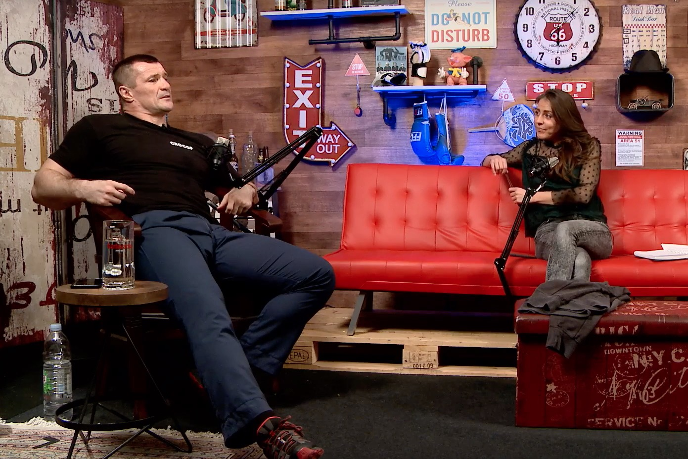 Photo of VIDEO: Morate pogledati novi Podcast Inkubator s Mirkom Cro Cop Filipovićem!