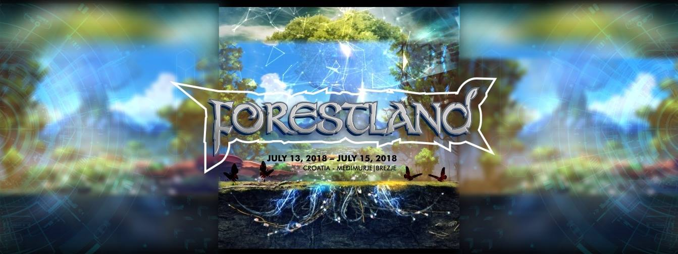 Photo of Festival Forestland najavio prvi line-up!