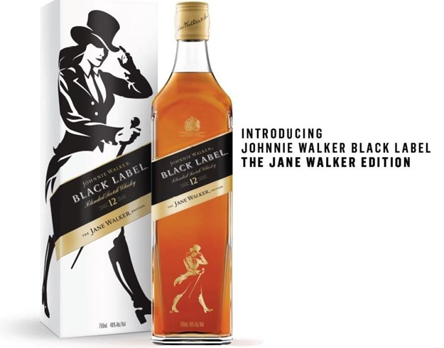 Photo of Johnnie Walker slavi Dan žena – dobrodošla Jane Walker Black Label