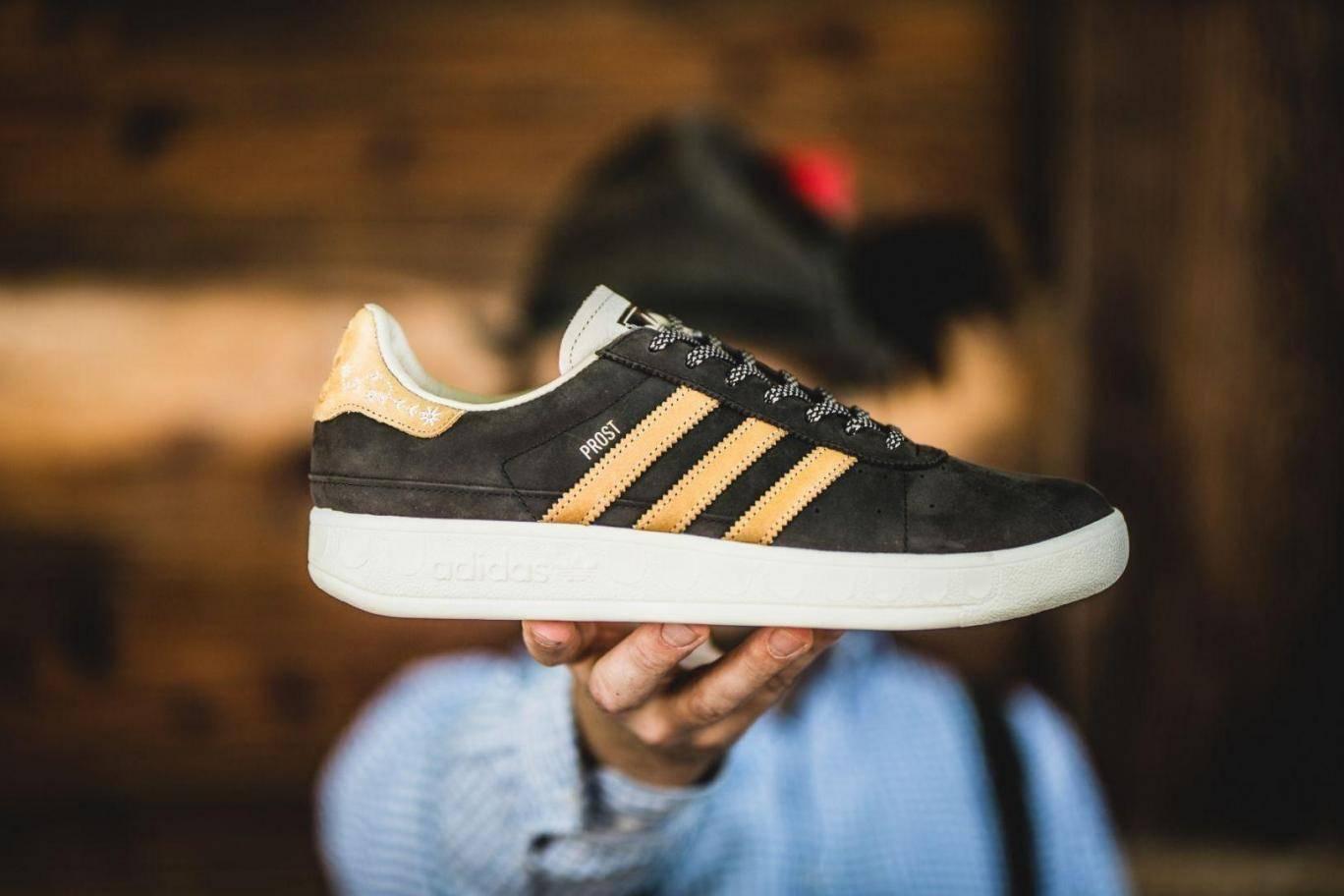 Photo of NEMA VIŠE: Adidas ima tenisice koje su otporne na pivo i bljuvotine