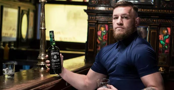 Photo of Conor McGregor otkrio svoj irski viski