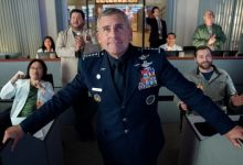 "Photo of Trailer: John Malkovich i Steve Carell u urnebesnoj novoj seriji ""Space Force"""