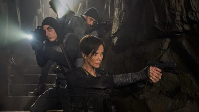 "Photo of Trailer: Charlize Theron u akcijskom spektaklu ""The Old Guard"" rastura negativce"