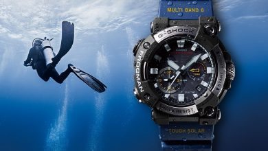 Photo of G-Shock Frogman – najotporniji ronilački sat na planeti